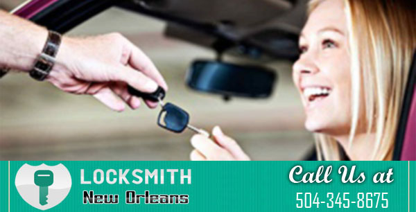 Locksmith New Orleans LA